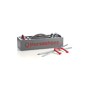 Horseshoes Set