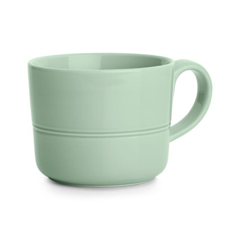 Hue Green Mug