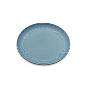 Hue Blue Platter