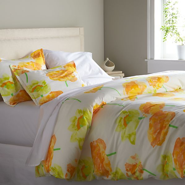 Marimekko Hurmio Duvet Covers and Pillow Shams