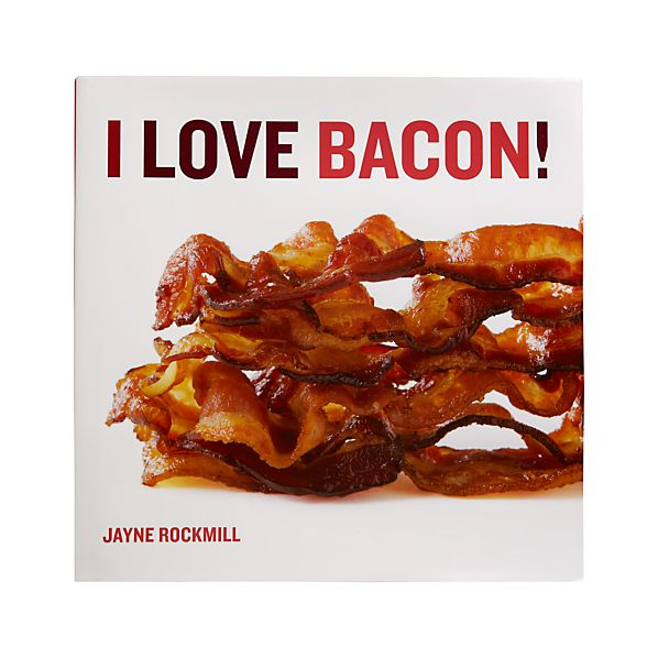 """I Love Bacon"""