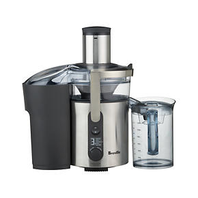 Breville® Ikon Juice Fountain