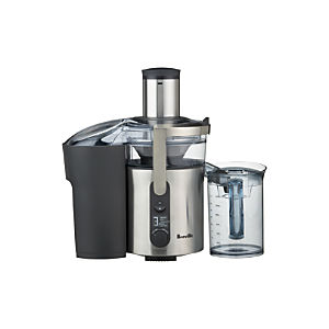 Breville ® Ikon Juice Fountain