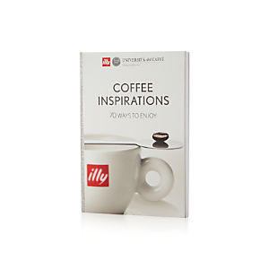 illy ® Coffee Inspirations Cookbook