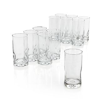 Impressions Cooler Glasses Set of 12