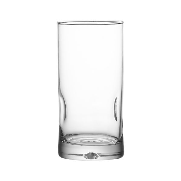 Set of 4 Impressions Cooler Glasses