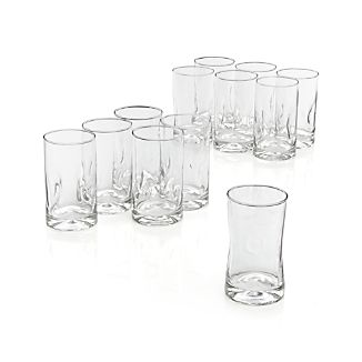 Impressions Juice Glasses Set of 12