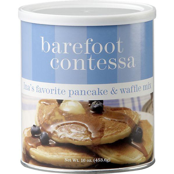 Barefoot Contessa Ina's Favorite Pancake & Waffle Mix