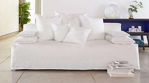 Indigo Sofa