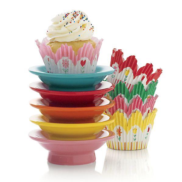 Cupcake Pedestals