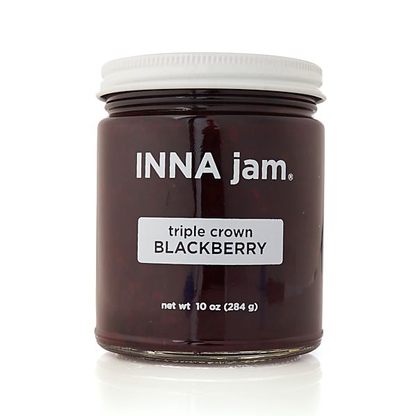 Inna Jam ® Blackberry Jam