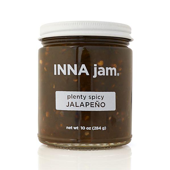 Inna Jam® Plenty Spicy Jalapeño Jam