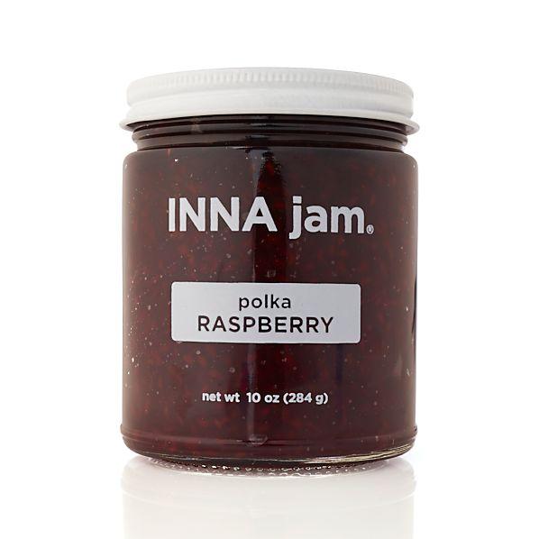 Inna Jam® Polka Raspberry Jam