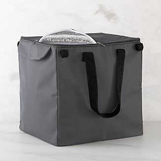 Polder® Grey Insulated Cart Liner