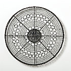 Intricate Circle Small Wall Art.