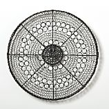 Intricate Circle Small Wall Art