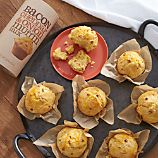 Bacon Cheddar & Onion Muffin Mix