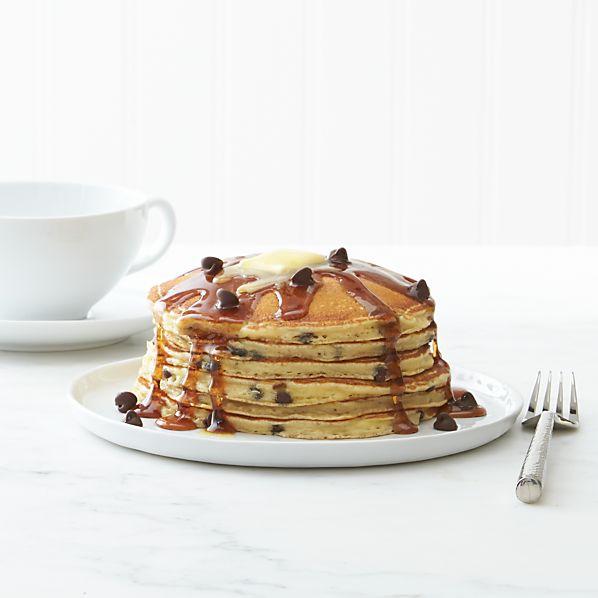 Chocolate Chip Waffle-Pancake Mix