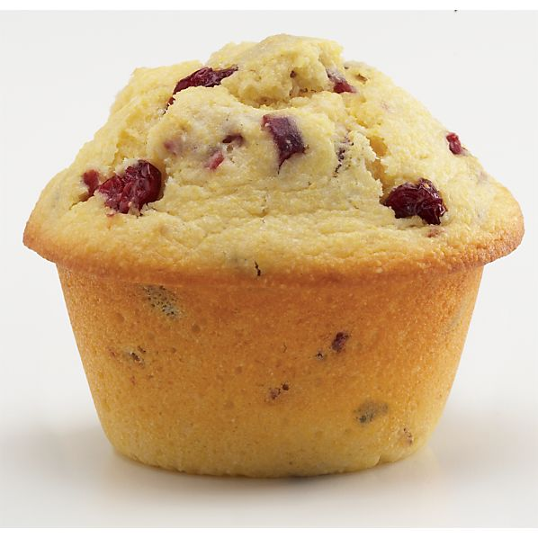 Cranberry Corn Meal Muffin Mix