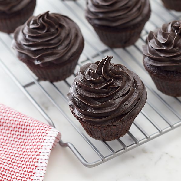 Chocolate Frosting Mix