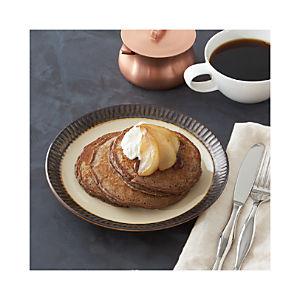 Gingerbread Waffle-Pancake Mix