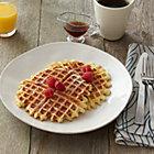 Maple Oat Waffle-Pancake Mix. 16 oz.