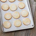 Vanilla Sugar Cookie Mix. 12 oz.