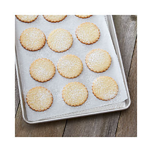 Vanilla Sugar Cookie Mix