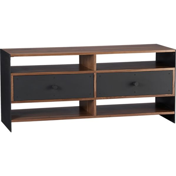 "Irondale 54.5"" Media Console"
