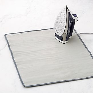 Polder® Grey Ironing Blanket