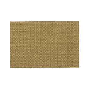 Island Grid Honey 4x6 Rug