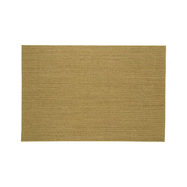 Island Grid Honey 6'x9' Rug
