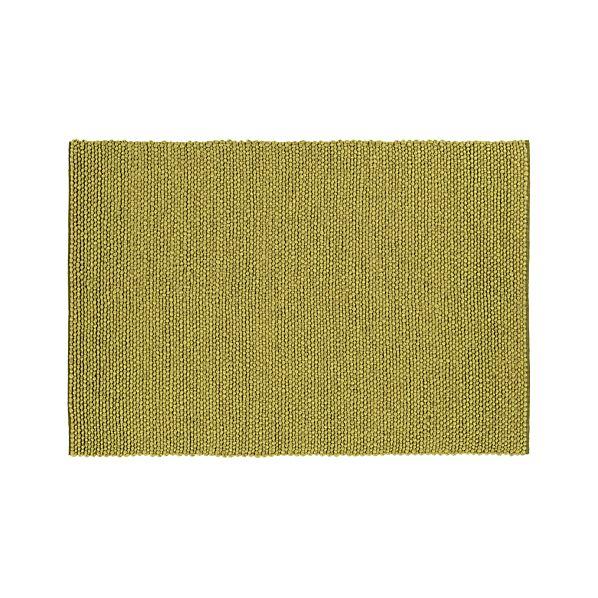Ivan Green 5'x8' Rug