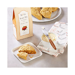 Iveta Pumpkin Scone Mix