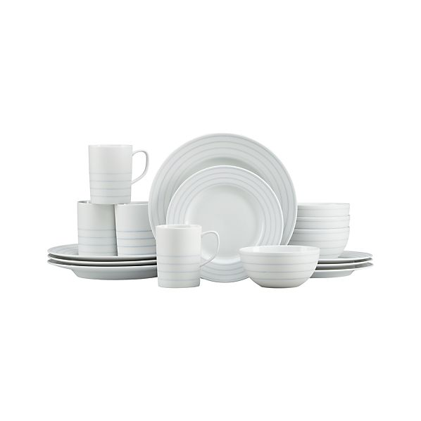 Jace 16-Piece Dinnerware Set
