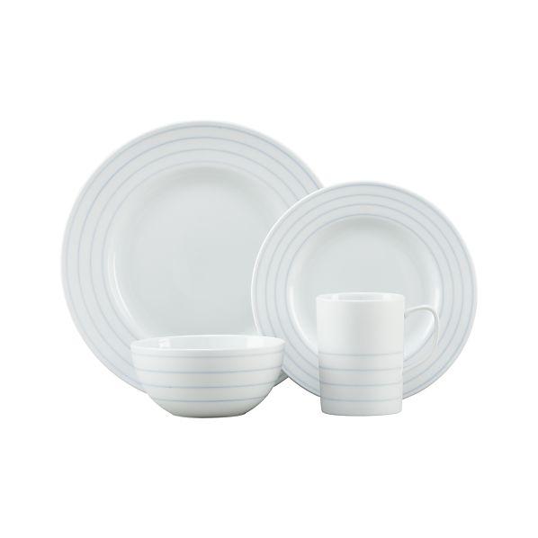 Jace Dinnerware