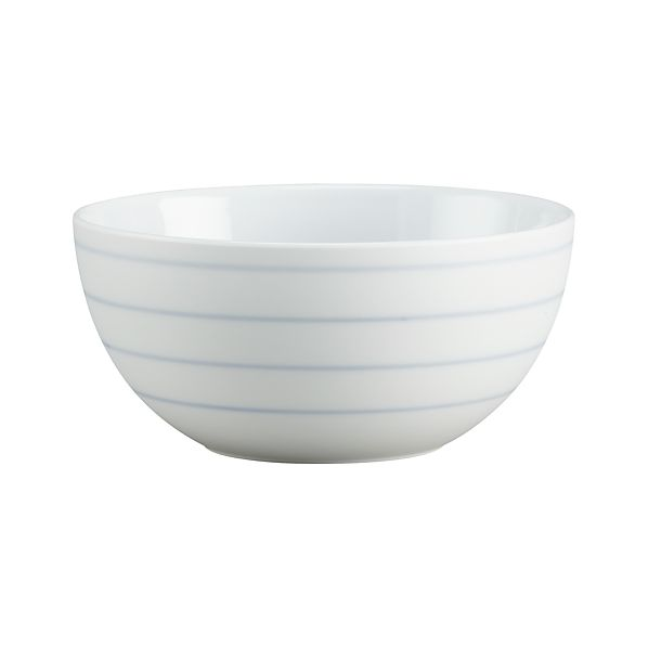 Sale alerts for Crate&Barrel Jace Bowl - Covvet