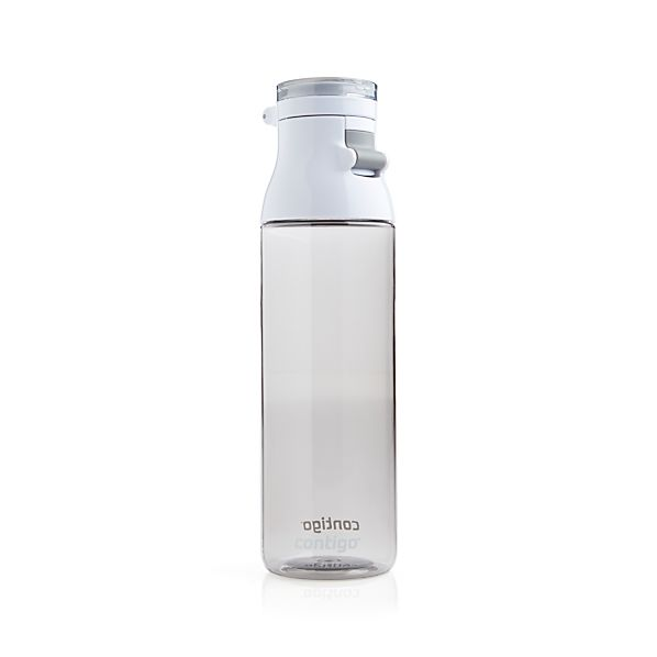 Jackson Smoke Water Bottle
