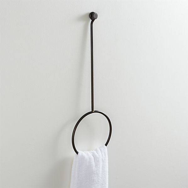 Jackson Towel Ring