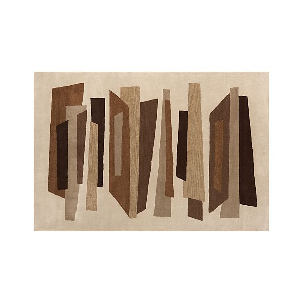 Jacques 6'x9' Rug