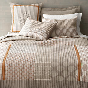 Jaipur King Quilt