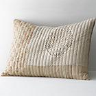 Jaipur Standard Pillow Sham.