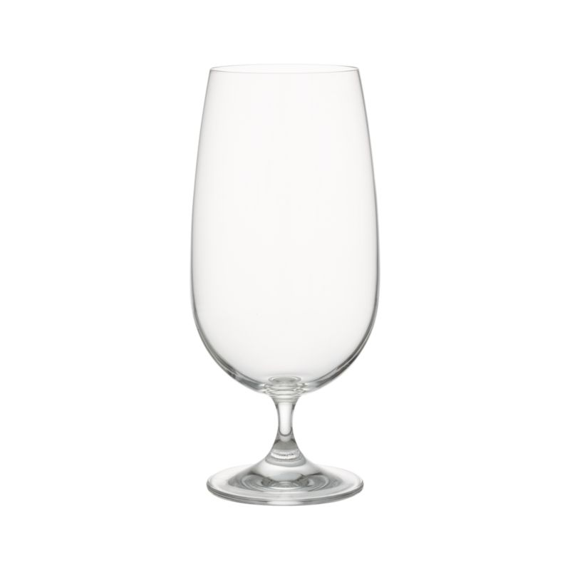 Jane Water Goblet Crate And Barrel