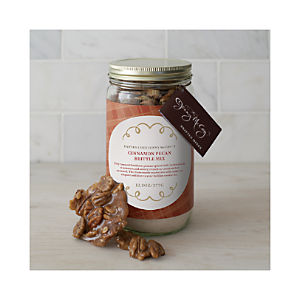 Jenny McCoy Cinnamon Pecan Brittle Mix