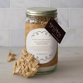 Jenny McCoy Sea Salt Peanut Brittle Mix