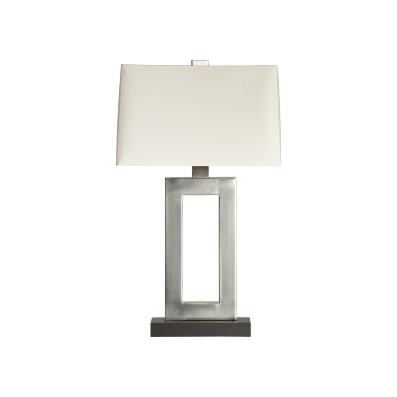 Contemporary Table Lamp | Contemporary Desk Lamp, Contemporary ...