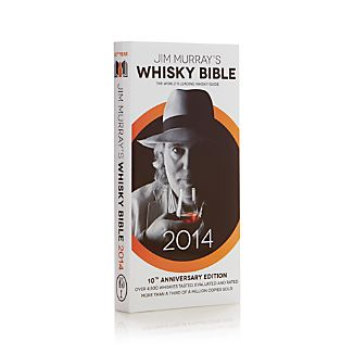 """Jim Murray's Whisky Bible 2014"""