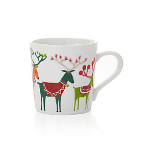 Jingle Child's Mug