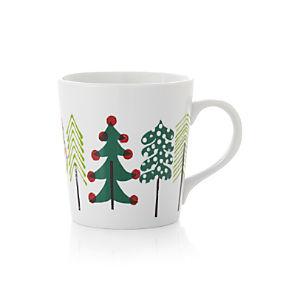 Jingle Mug