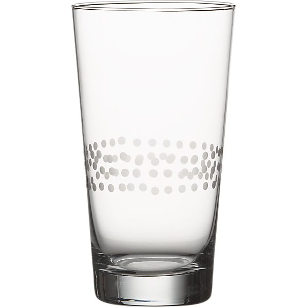 Jojo Highball Glass